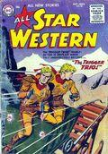 All Star Western (1951) 85