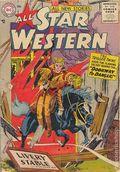 All Star Western (1951) 89