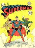 Superman (1939 1st Series) 17