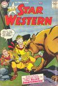 All Star Western (1951) 92