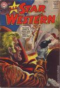 All Star Western (1951) 96