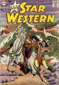 All Star Western (1951) 102