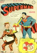 Superman (1939 1st Series) 37