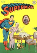 Superman (1939 1st Series) 43