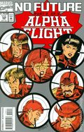 Alpha Flight (1983 1st Series) 129