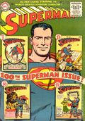 Superman (1939 1st Series) 100