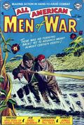 All American Men of War (1952) 6