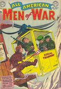 All American Men of War (1952) 10