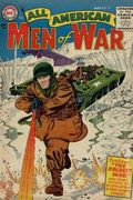 All American Men of War (1952) 21