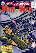 All American Men of War (1952) 31