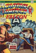Captain America (1968 1st Series) 179