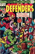 Defenders (1972 1st Series) 24