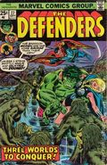 Defenders (1972 1st Series) 27