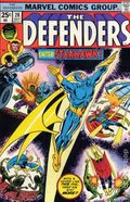 Defenders (1972 1st Series) 28