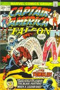 Captain America (1968 1st Series) 169
