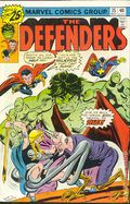 Defenders (1972 1st Series) 35
