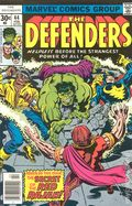 Defenders (1972 1st Series) 44