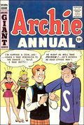 Archie Annual (1950) 11