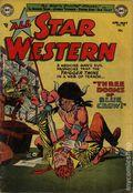 All Star Western (1951) 70