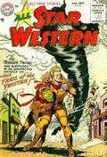 All Star Western (1951) 84