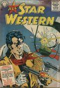All Star Western (1951) 87
