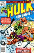 Incredible Hulk (1962-1999 1st Series) 216