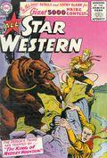 All Star Western (1951) 91