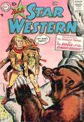 All Star Western (1951) 95