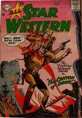 All Star Western (1951) 98