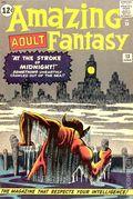 Amazing Adult Fantasy (1961) 13