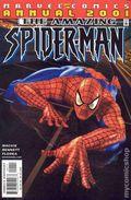 Amazing Spider-Man (1998 2nd Series) Annual 2001