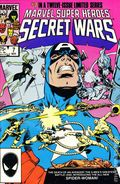 Marvel Super Heroes Secret Wars (1984) 7
