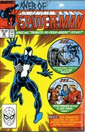Web of Spider-Man (1985 1st Series) 35