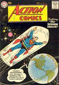 Action Comics (1938 DC) 229