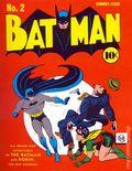 Batman (1940) 2