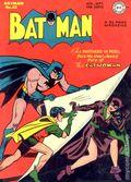 Batman (1940) 42