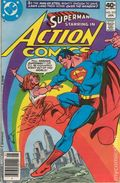 Action Comics (1938 DC) 503