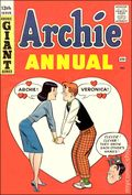 Archie Annual (1950) 13
