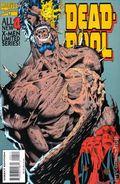 Deadpool (1994 Mini Series) 4