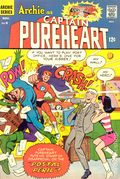 Archie as Pureheart the Powerful (1966) 6