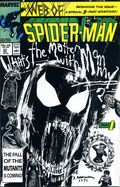 Web of Spider-Man (1985 1st Series) 33