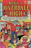 Archie at Riverdale High (1972) 17