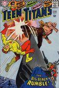 Teen Titans (1966 1st Series) 9