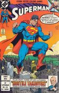 Superman (1987 2nd Series) 31