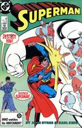 Superman (1987 2nd Series) 6