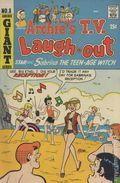 Archie's TV Laugh Out (1969) 8