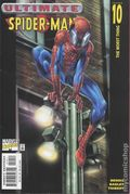Ultimate Spider-Man (2000) 10