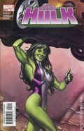 She-Hulk (2004 1st Series) 2
