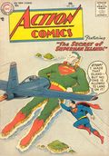 Action Comics (1938 DC) 224