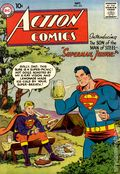 Action Comics (1938 DC) 232